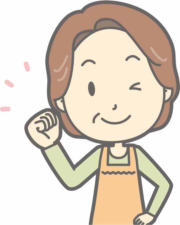 銀野花さん 40代女性