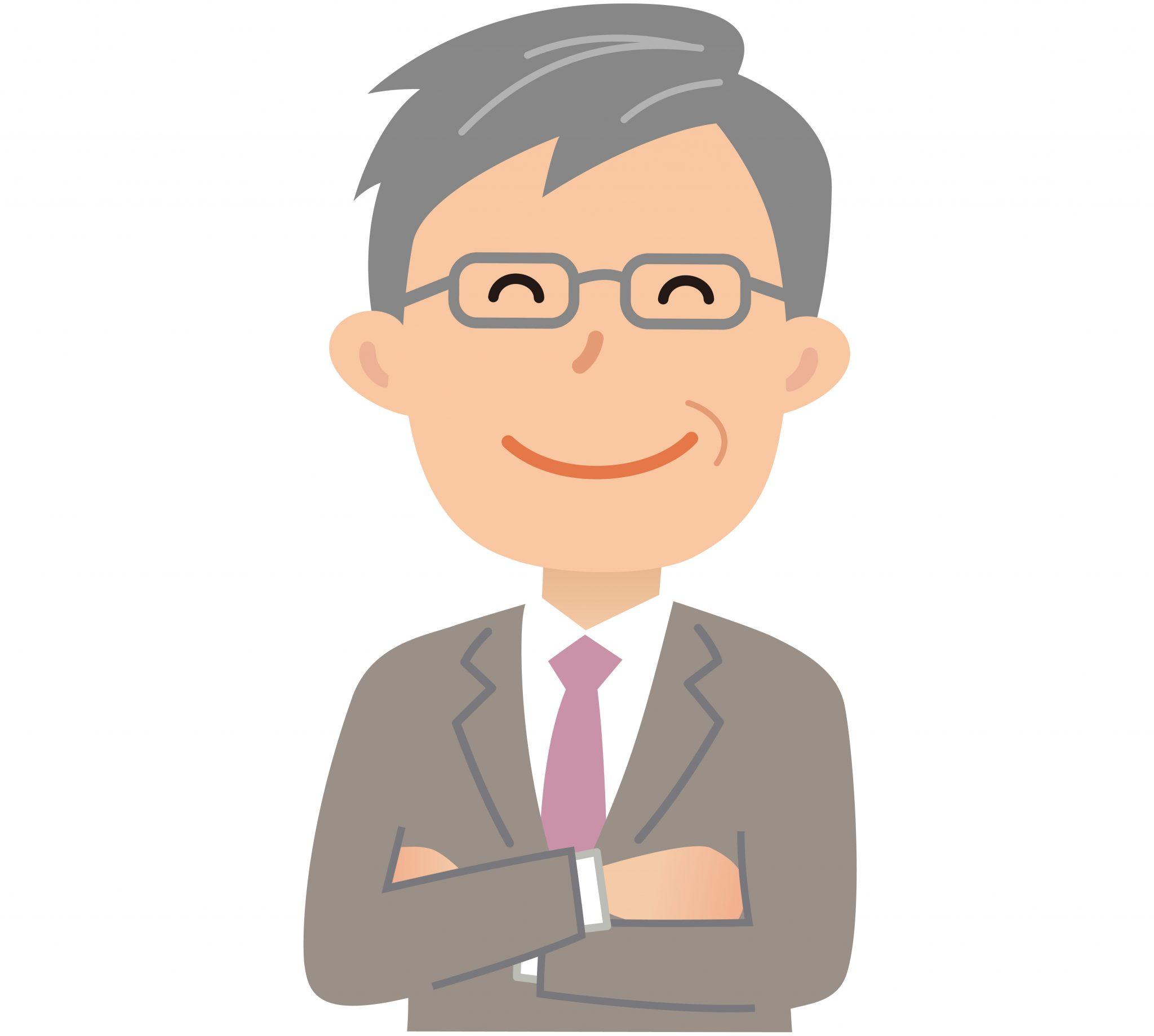 suzuchanrinさん  60代男性
